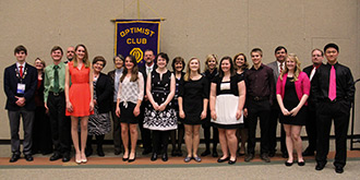 2013 STAR Banquet Recognizes STAR Students and Teachers