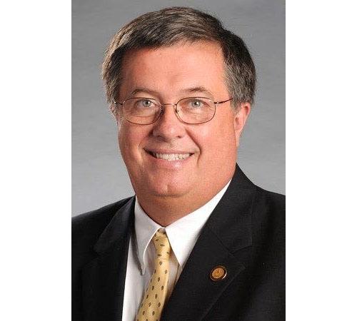 State Representative Rick Jasperse Seeks Re-election