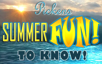 Summer Fun to Know!