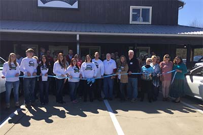 Sunrise Veterinary Hospital – Ribbon Cutting