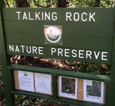 Public Meeting on Mountain Bike Trails