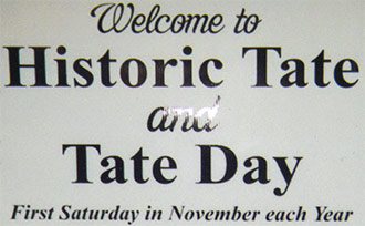 Tate Day 2013: Bring the Children