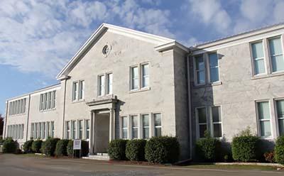 Tate Elementary School
