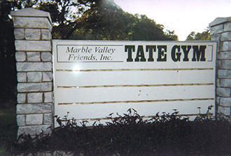 Tate Day Festival at Old Tate Gym