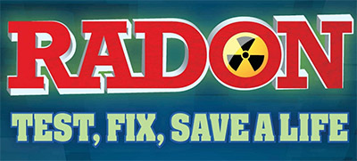Radon: The Present Nobody Wants for the Holidays