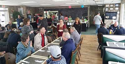 Mary Ann's Restaurant to Host Thanksgiving Lunch