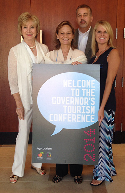 Takeaways from the 2014 Governor�s Tourism Conference