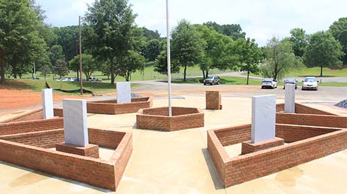 Pickens Veteran's Memorial Dedication RESCHEDULED for August 9th