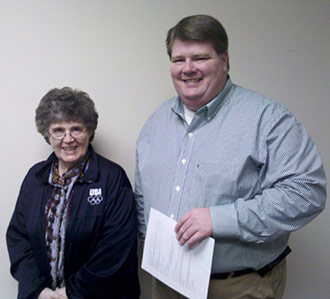 Judge Allen Wigington Visits Pickens County Tea Party Executive Committee