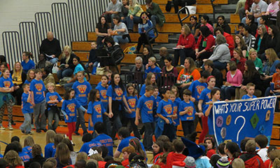 WILDWOOD CHRISTIAN ACADEMY GOING TO STATE FINALS IN ODYSSEY OF THE MIND COMPETITION