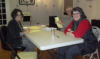 Sassafras Literary Exchange Youth Writing Contest Entries Judged