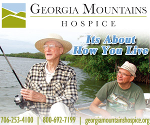 Georgia Mountains Hospice