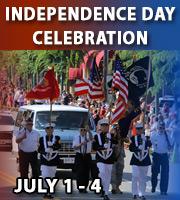Jasper Lions Club Independence Day Celebration