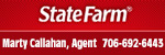 Marty Callahan - State Farm