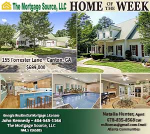 The Mortgage Source Home of the Week