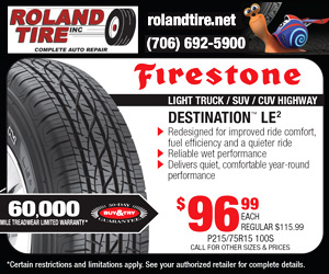 Roland Tire - Roll with Your Refund