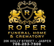 Roper Funeral Home