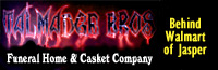 Talmadge Bros Funeral Home & Casket Company Haunted Attraction