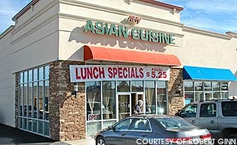 Ably Asian Cuisine