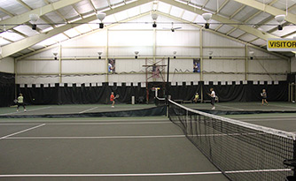 Bent Tree Tennis Center