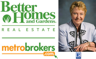 Better Homes Gardens Real EstateMetrobrokers Marble Hill