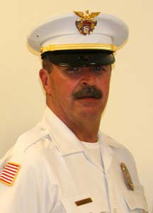 Chattahoochee Technical College's Assistant Public Safety Chief Successfully Completes Chief Executive Training Class