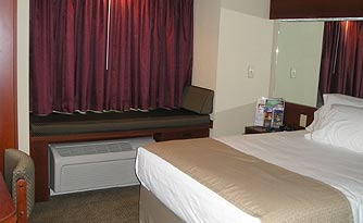 Microtel Inn & Suites of Jasper