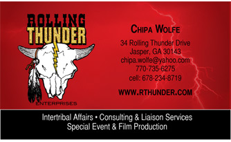 Rolling Thunder Enterprises
