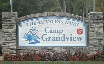 The Salvation Army Camp Grandview