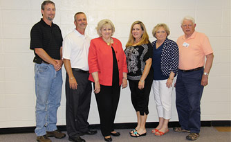 Pickens County Board of Education to attend 2014 GSBA Annual Conference