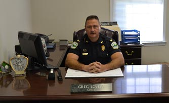City of Jasper Police Department - Jasper - 706-692-9110 GA