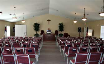 Mt. Hope Community Church