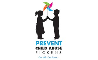 Prevent Child Abuse Pickens Open House and Supporter Kick-Off