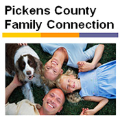 Pickens Family Connection Brochure