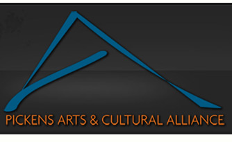 Share ideas and hear about plans  for the arts and culture in Pickens