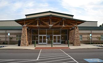 Pickens County Recreation & Parks and Community Center