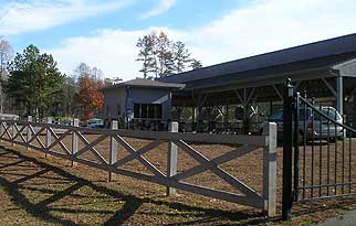 Pickens County Recycle Convenience Center