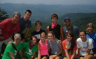 Young Life Pickens County